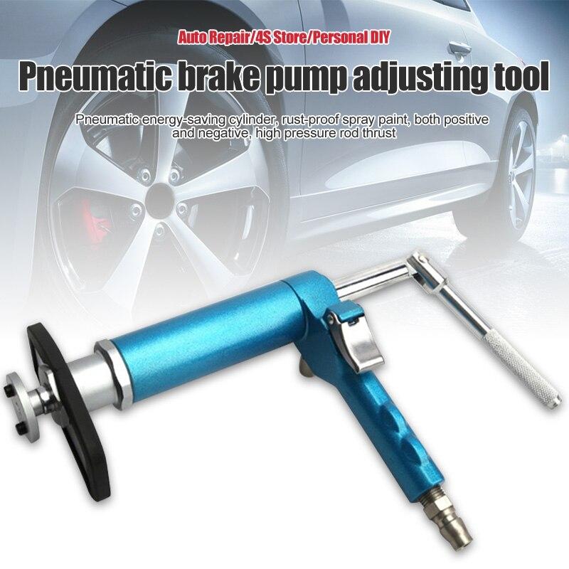 Pneumatic Brake Pump Adjusting Tool Safe Adjustable Durable Adjuster Car Disc Brake Cylinder Repairing Accessories