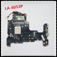 K000103980 Motherboard for Toshiba Satellite L670D L675D NALAE U01 LA 6053P