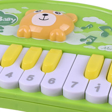 Piano Toy for Baby Musical Instrument