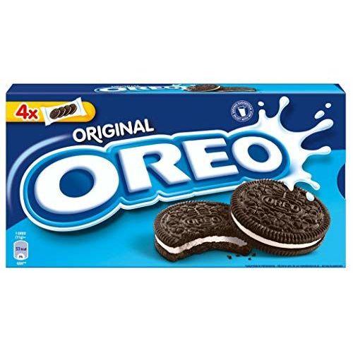 Oreo - Biscotti, 176 G