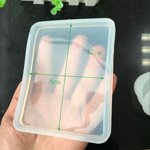 Силиконовые формы для смолы «сделай сам» большая форма набор