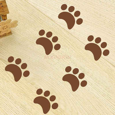 Wall Stickers Small Feet Rac Out