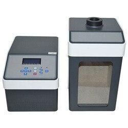 1PC FS 300N ultradźwiękowy homogenizator Sonicator procesor komórka Disruptor mikser 300W 0.15 200 ml w Centrum obróbki od Narzędzia na