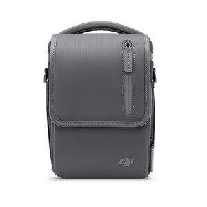 Image 4 - Dji Mavic 2 torba inteligentny kontroler marki oryginalna wodoodporna torba na ramię torba dla Mavic 2 pro/zoom akcesoria do toreb na ramię
