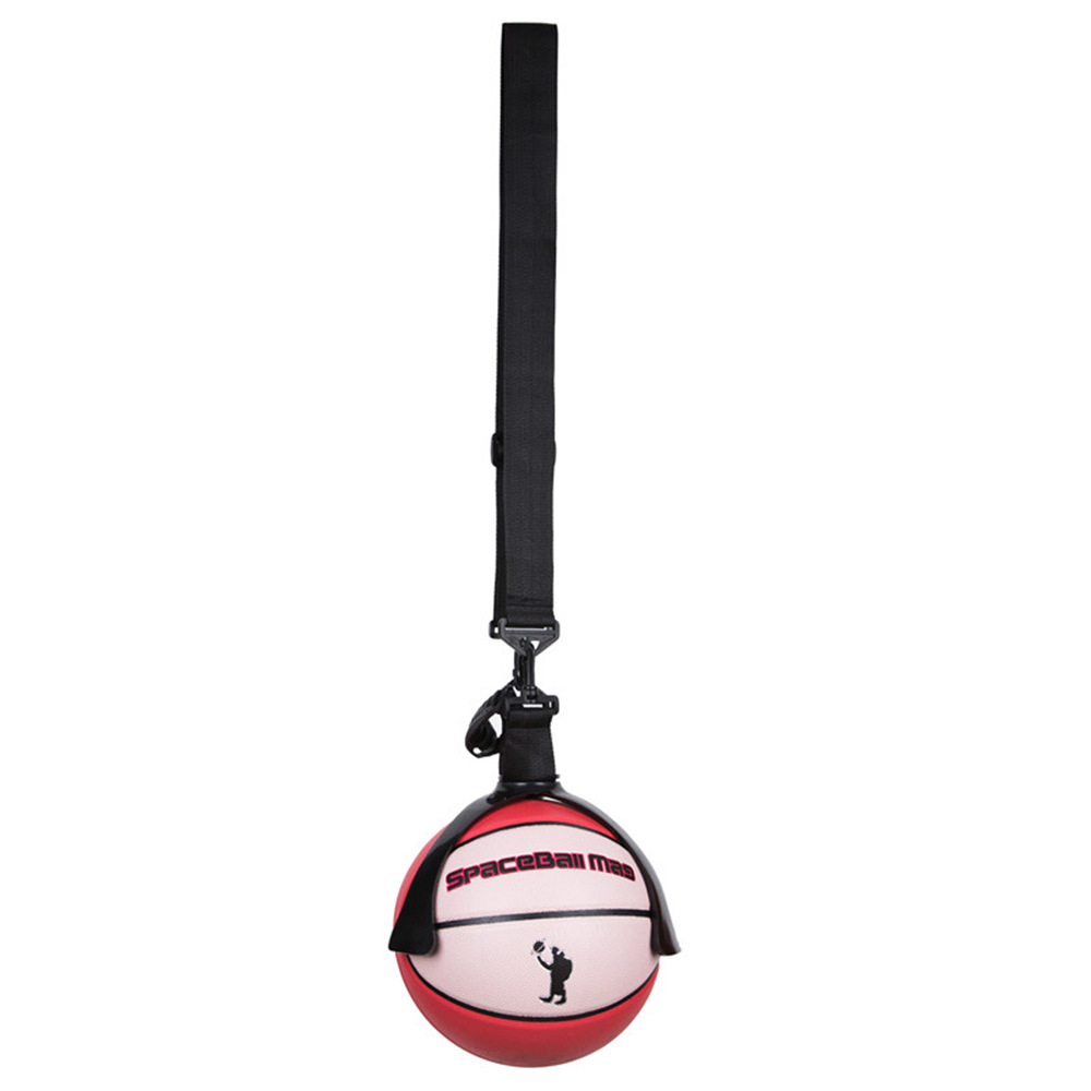 Dime Basketball Claw Ball Catch String Bag Storage Basket Ball Pocket Basketball Bag Can Be Installed Basketball Football Volley image