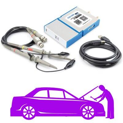 LOTO USB/PC オシロスコープ OSC980 、自動車修理独占、自動車エレクトロニクス、車の修理、 can バス、自動センサー