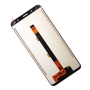 Image 5 - Pantalla LCD VERNEE X de 6,0 pulgadas + MONTAJE DE digitalizador con pantalla táctil 100% Nuevo LCD Original + digitalizador táctil para VERNEE X + herramientas