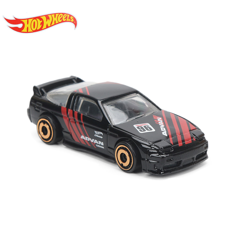 Original Hot Wheels Cars 1:64 Fast And Furious Diecast Sport Car MCLAREN Toys For Boys Hotwheels Mini Car Collection Alloy Model