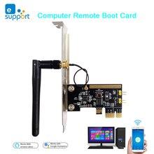 Relay-Module Remote-Boot-Card Computer Wifi-Switch Alexa Google Home Ewelink Wireless
