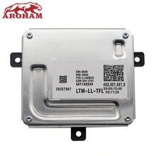 送料無料! 高品質アウディ VW デイタイムランニングライトモジュール DRL 制御モジュール 4G0907697D 4G0。907.397D