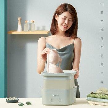 Folding Washing Machine 1