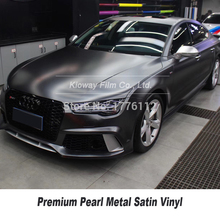 Highest quality Carskins vinyl wrapping film matte metallic vinyl wrap car wrapping paper 5m/10m/18m Multicolor quality Warranty
