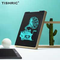 Tablette numérique effaçable de dessin de tablette d'écriture d'affichage à cristaux liquides de 8.5 pouces/tablette/conseil d'enfants tablette graphique électronique avec la batterie de stylo