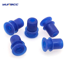 100pcs Auto Sealed 3.5 series connector rubber seal silicone cable seals for waterproof auto electrical plug