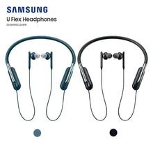 Samsung U Flex banda para el cuello para teléfono móvil con Bluetooth 4,2, diseño Flexible, reproducción de música sin costuras para Galaxy S10 EO BG950