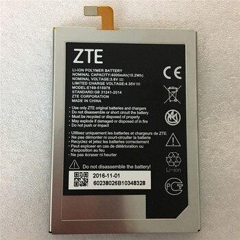 100 ٪ اختبار جديد 4000mAh E169-515978 E169 515978 بطارية ل ZTE بليد X3 Q519T D2 A452 بطارية الهاتف المحمول + تتبع عدد 1