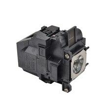 Cheap projector lamp ELPLP87 for CB-2140WELPAF41 CB-525WELPAF47 CB-535WELPAF47