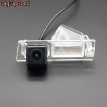 BigBigRoad Car Rear View Parking CCD Camera For Jeep KL Renegade 2014 Cherokee 2015 2016 2017 2018 2019 Night Vision