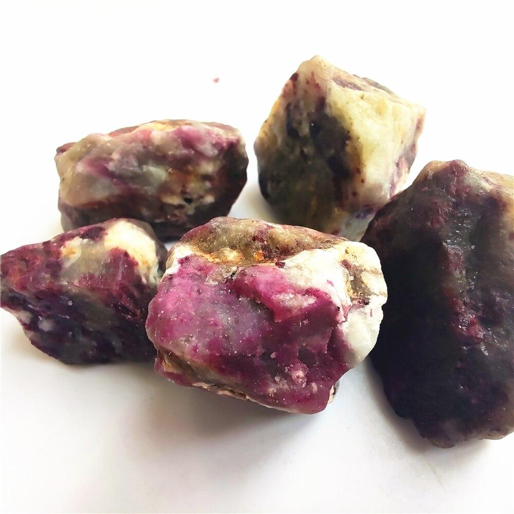 Натуральный розовый турмалин кристалл минерал ассоциация необработанный камень образец Кристалл камни Редкие оригинальные минералы пода...