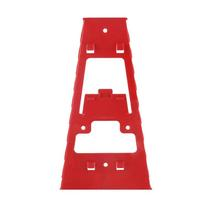 Multi-slot plastic tool hook Wrench Spanner Organizer Sorter Holder Tray Socket Storage Rack Plastic Tools