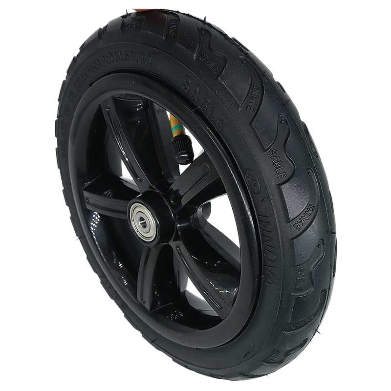 8 Inch Electric Scooter Tire 8X1 1/4 Inner Tire 200x45 Pneumatic Tire Whole Wheel