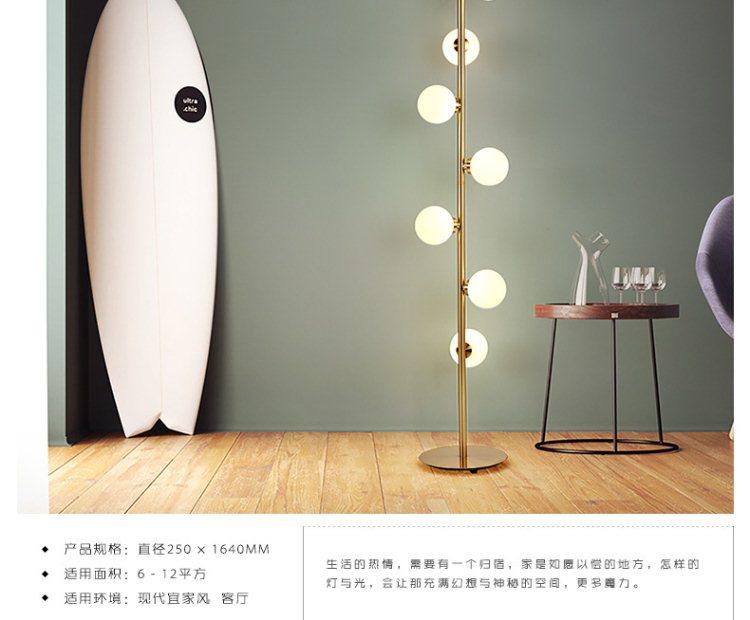 Simples suporte de bola de vidro lâmpada