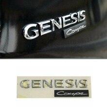 863102M000 Trunk Emblem For H yundai Genesis Coupe 2008 2017