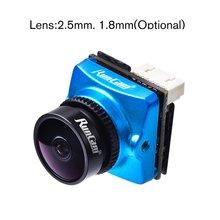 RunCam Phoenix Oscar Edition 1000TVL 1/3 Super 120DB Sensor Mini FPV Camera With 1.8mm/2.5mm Lens For FPV Racing Drone