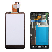 100% Tested high quality For LG E975 Optimus G LS970 F180 E971 E973 LCD Display LCD Touch Screen Digitizer Black,No/with Frame 100% good working new replacement lcd display screen for lg optimus g pro e980 e985 f240 free shipping