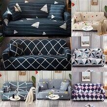 High Quality Stretchable Elastic Sofa Covers for Living Room Elastic Sofa Cushion Covers for Corner Sofa