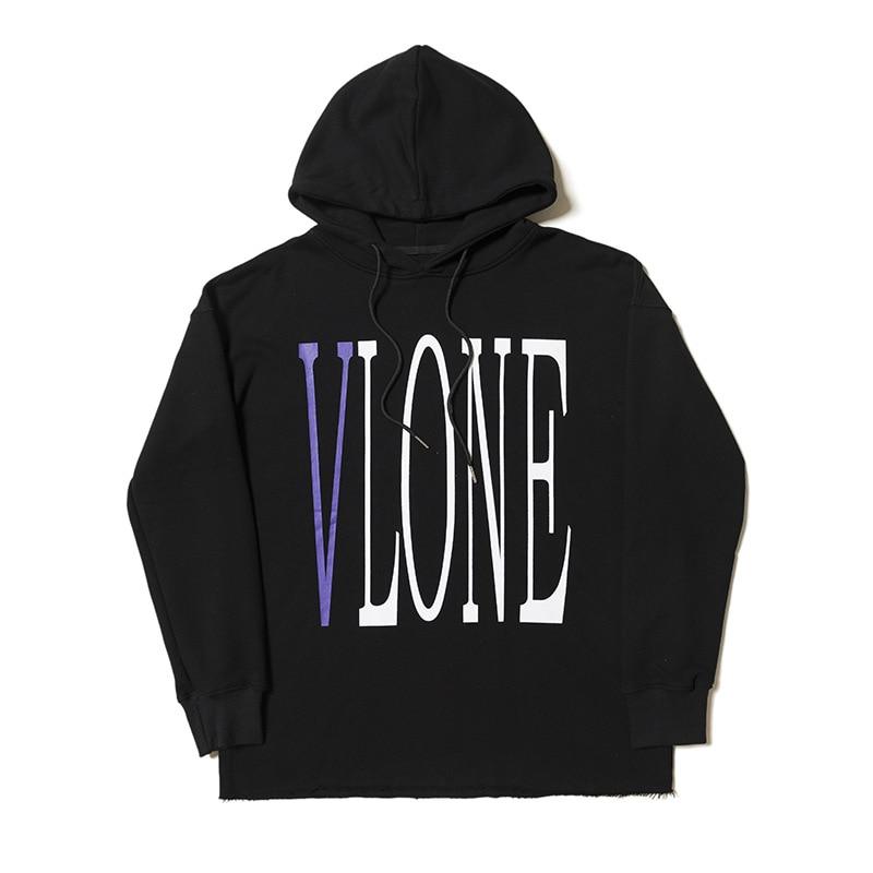 Vlone Streetwear Hoodies 1