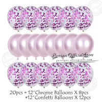 light purple set 2