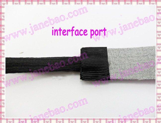 300 шт 3/4 ''повязки с блестками для девочек повязка для волос для Софтбола повязки на голову с 300 PP мешок