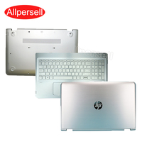 Laptop case For HP ENVY M6 W101DX M6 W Top cover/palmrest case/bottom shell
