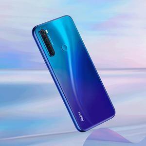 "Image 5 - Global Version Xiaomi Redmi Note 8 48MP 4 Cameras 4GB RAM 64GB/128GB Smartphone Snapdragon 665 Octa Core 6.3"" FHD Mobile Phone"