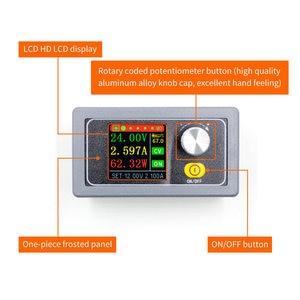 Image 5 - XYS3580 convertisseur de suralimentation CC CC CC CV 0.6 36V 5A Module dalimentation réglable réglable alimentation de laboratoire variable