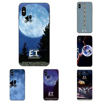Colorful For Huawei Mate 9 10 20 P8 P9 P10 P20 P30 Lite Mini Play Pro P smart Plus Z 2017 2019 A Boy Et The Extra Terrestrial image