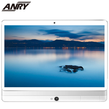 ANRY 10 inch tablet Android 7.0 4GB RAM 64GB ROM Octa Core 1280X800 IPS Screen Dual SIM Cards 3G 4G FDD LTE GPS Wif Phablet 6 0 elephone s8 2k screen 4g phablet android 7 1 deca core 4gb 64gb 21mp new apr18