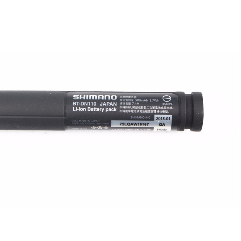 Image 5 - Shimano Di2 DN110 Internal Recharge Battery For XTR/Dura Ace/ UltegraBicycle Derailleur   -
