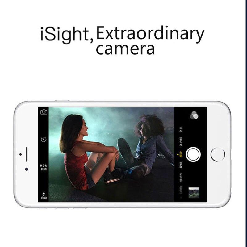 Used Original Apple iPhone 6s Smartphone 2GB RAM 16/64/128GB ROM Fingerprint LTE 5MP Mobile Phone