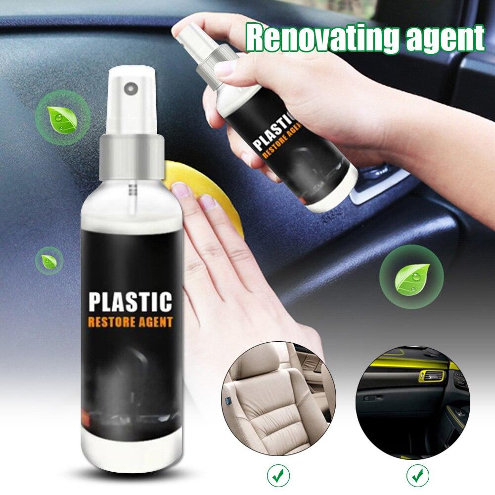 Пластиковые детали для розничного ремонта, инструмент для восстановления воска, восстановления, очистки автомобиля, очистки, обслуживания,...