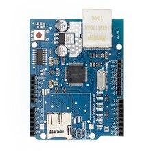 10pcs UNO Shield Ethernet Shield W5100 bordo di Sviluppo