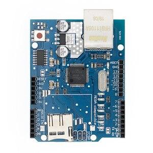 Image 1 - 10pcs חומת מגן W5100 פיתוח לוח