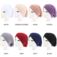 Plain Abaya India Hijab Scarf Muslim Arabic Hat Women Jewish Turkey Islam Prayer Caps Islamic Saudi Arabia Cappelli Donna Hots