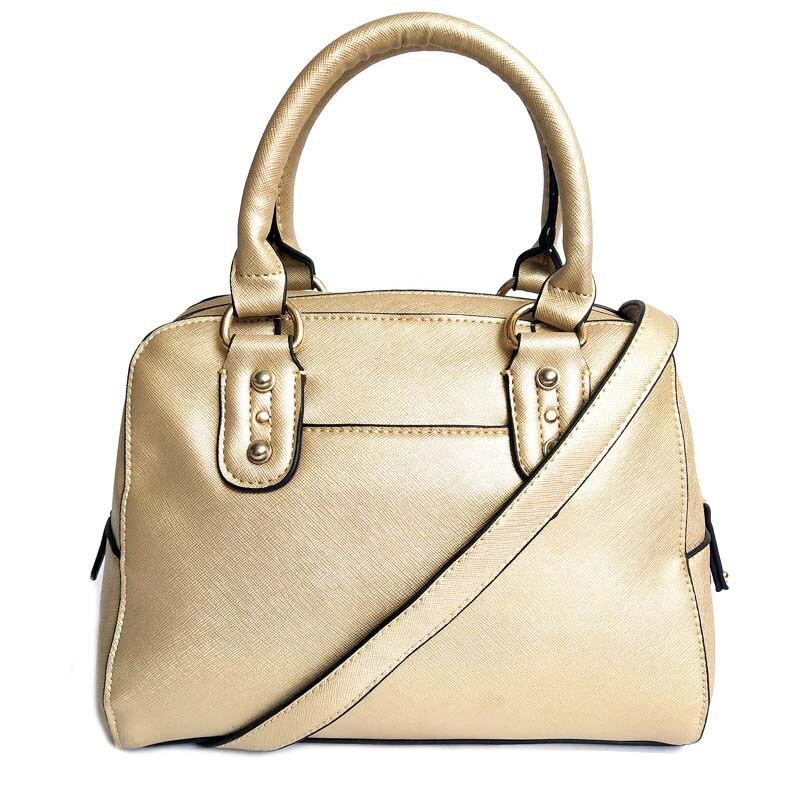 SHUNRUYAN nouvelle fermeture éclair dames sac femmes sac marque Design élégant décontracté fourre-tout sac à main sac à bandoulière sac à bandoulière