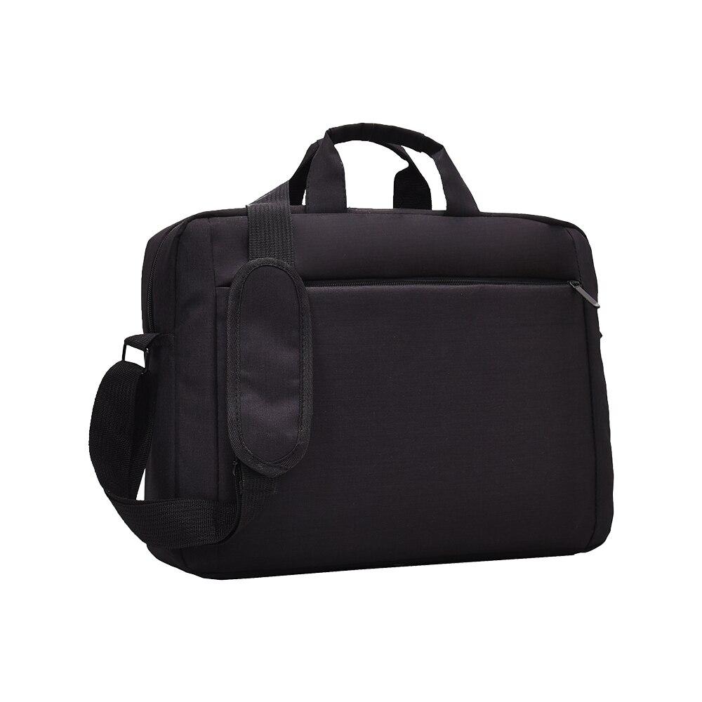 Производители, новый стиль, сумка для компьютера, толстая, водонепроницаемая, 15,6 дюймов, Мужская и Женская Ручная сумка для ноутбука, сумка ч...