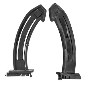 Image 3 - 5114275 93176476 Holding Bracket Mount Glove Box Frame Set for Opel Astra G From 1998 2009