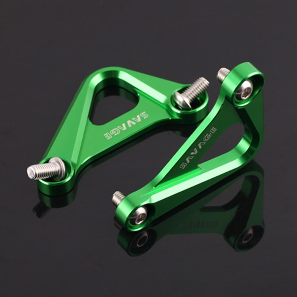 Spiegel Kawasaki Z 650 links *NEU*