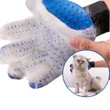 Pet Glove Dogs Cat Grooming Products Cat Hair Deshedding Brush Gloves Dog Comb For For