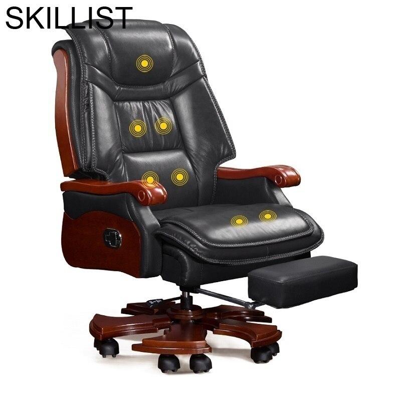 Ufficio Sedia Furniture Escritorio Chaise Bureau Ordinateur Oficina Y De Ordenador Silla Gaming Cadeira Poltrona Office Chair